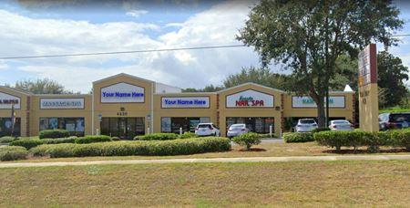 Vista Center - Clermont