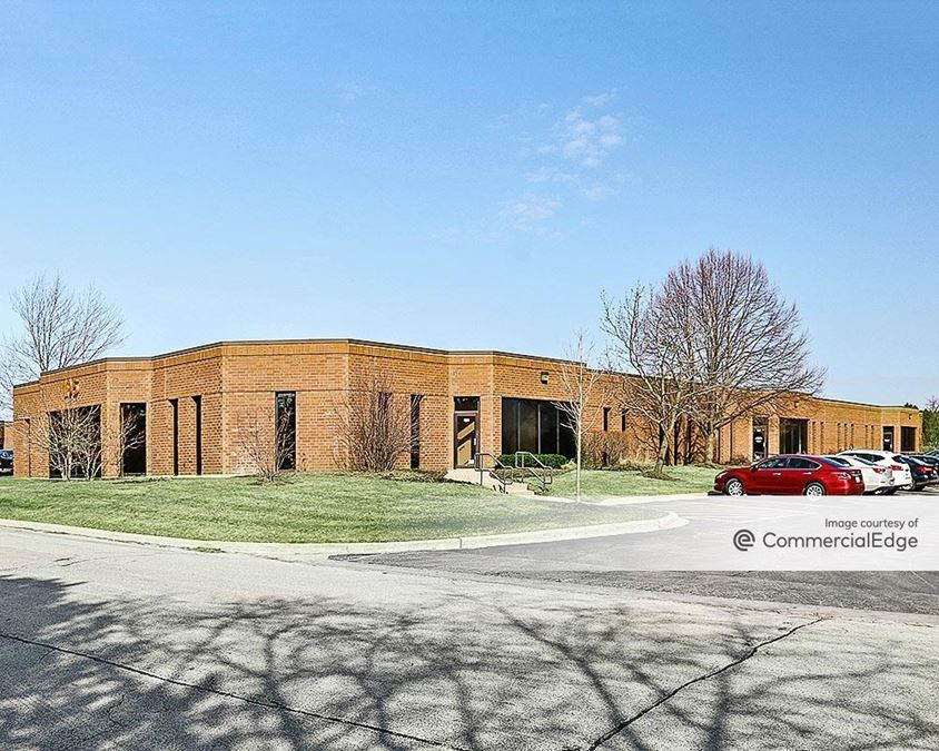Buffalo Grove Business Park - 135 North Arlington Heights Road