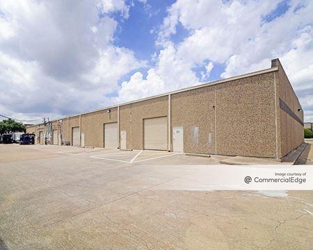 Richardson Commerce Centre - Dallas
