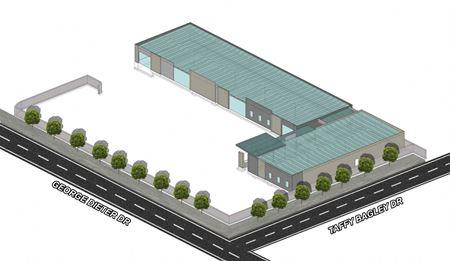 New Construction Medical Office Condominiums - El Paso