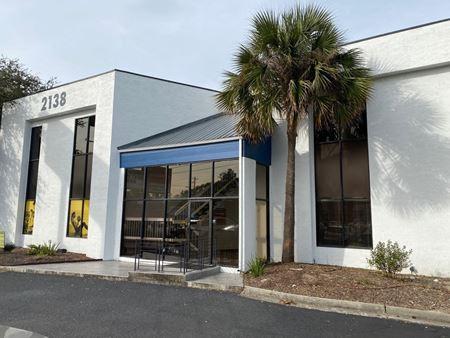 2138 Ashley Phosphate Rd - Charleston