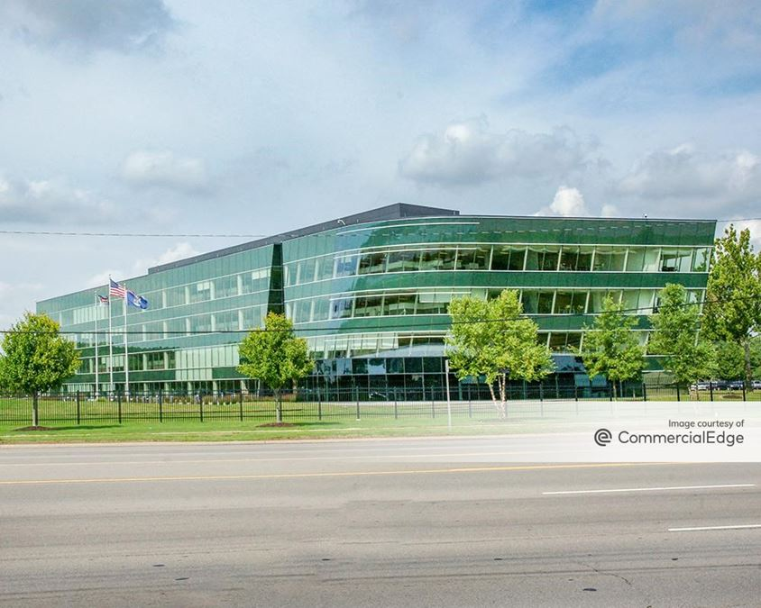 BAE Systems Sterling Heights Facility