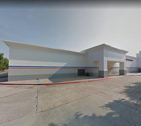 16,811 SF Houston, TX