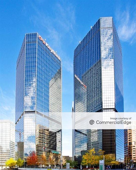 Denver Energy Center Tower I