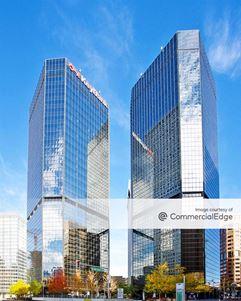 Denver Energy Center Tower I - Denver