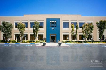 High-End Office Property For Lease | Irvine, CA - Irvine