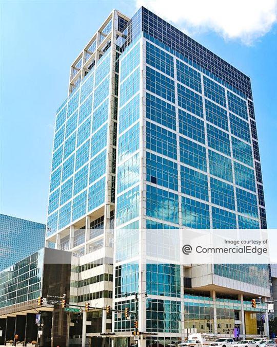 One Newark Center