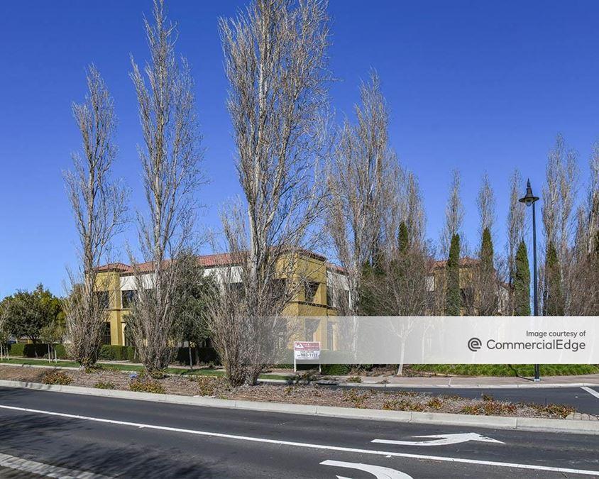 Mountain House Corporate Center
