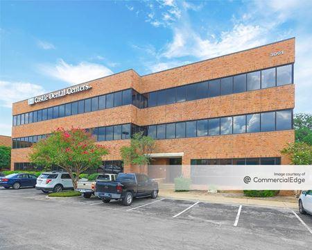 The Corners Office Building - Austin