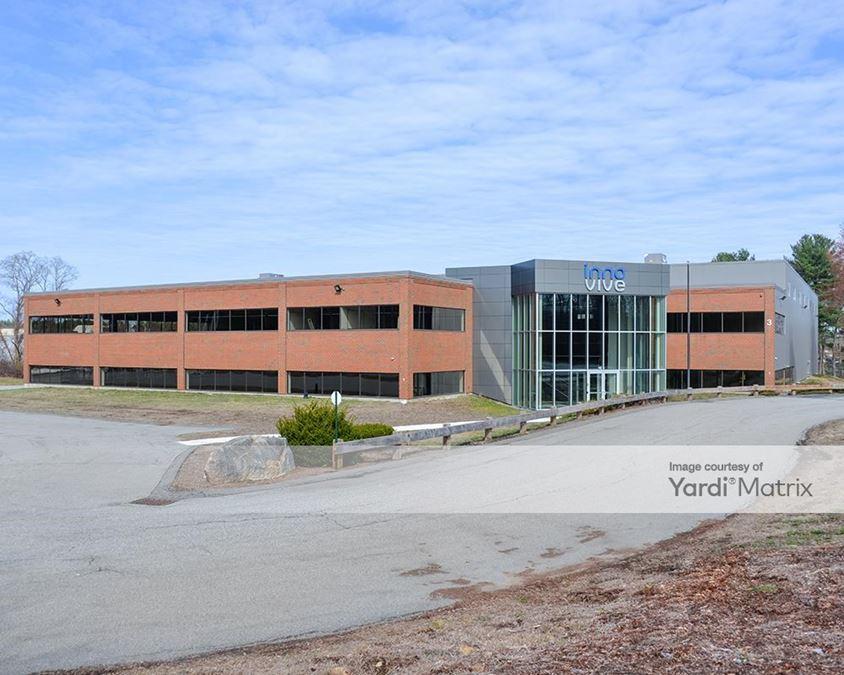 Rivertech Park III