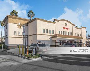 Mission Grove Shopping Center - Riverside