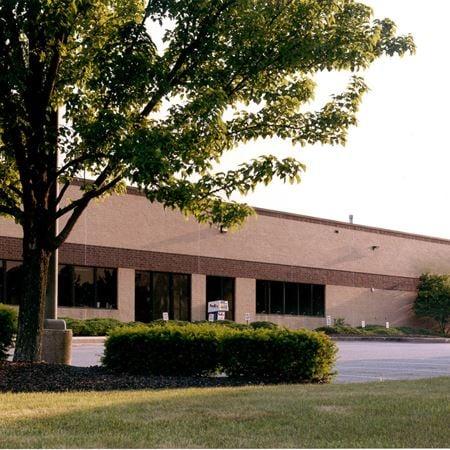Commercial Building / Flex Space / New Castle, DE - New Castle