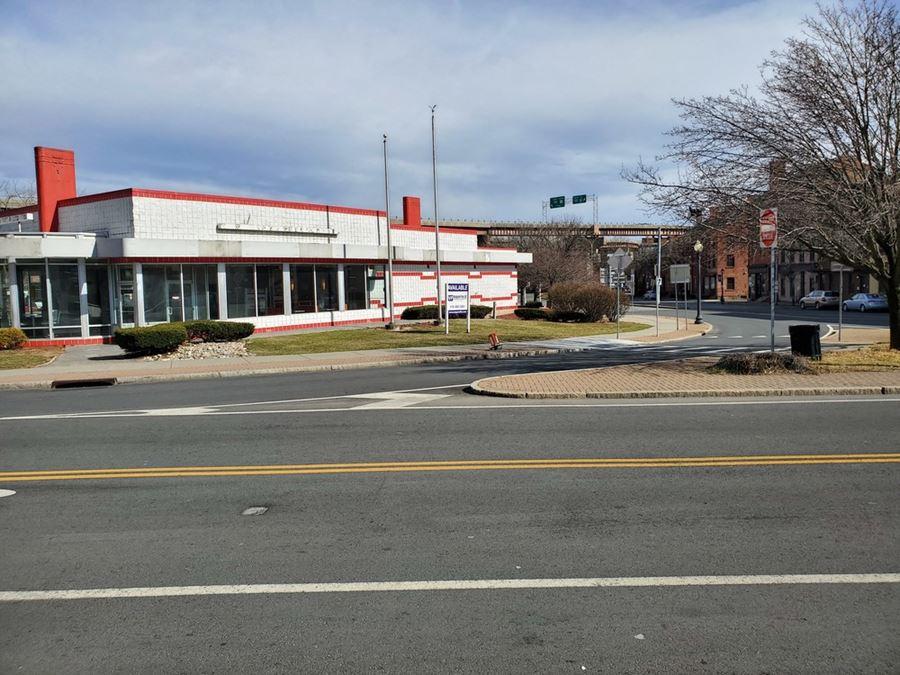 Former McDonalds