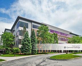Cisco Boxborough - Building 500