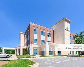 CMC - Mint Hill Medical Plaza - Mint Hill