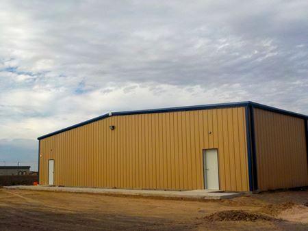 5,000 SF Warehouse - Harlingen