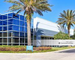 Central Florida Research Park - 2603 Discovery Lakes - Orlando