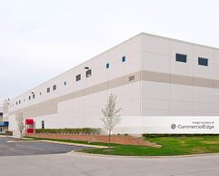 Turnberry Lakes Business Park - Building 3 - Roselle