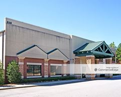 Roswell Distribution Center - Roswell