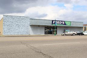 606 East Broadway Boulevard - West Memphis