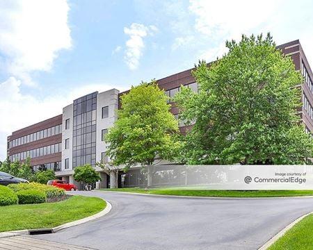 Maryland Farms Office Park - Highwoods Plaza I - Brentwood