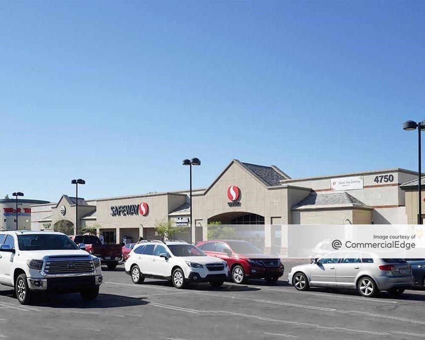 Arcadia Towne Center - 4750 East Indian School Road