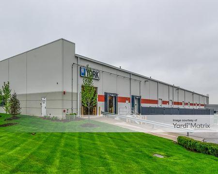 Eastport Tech Center I, II & III - Collinsville
