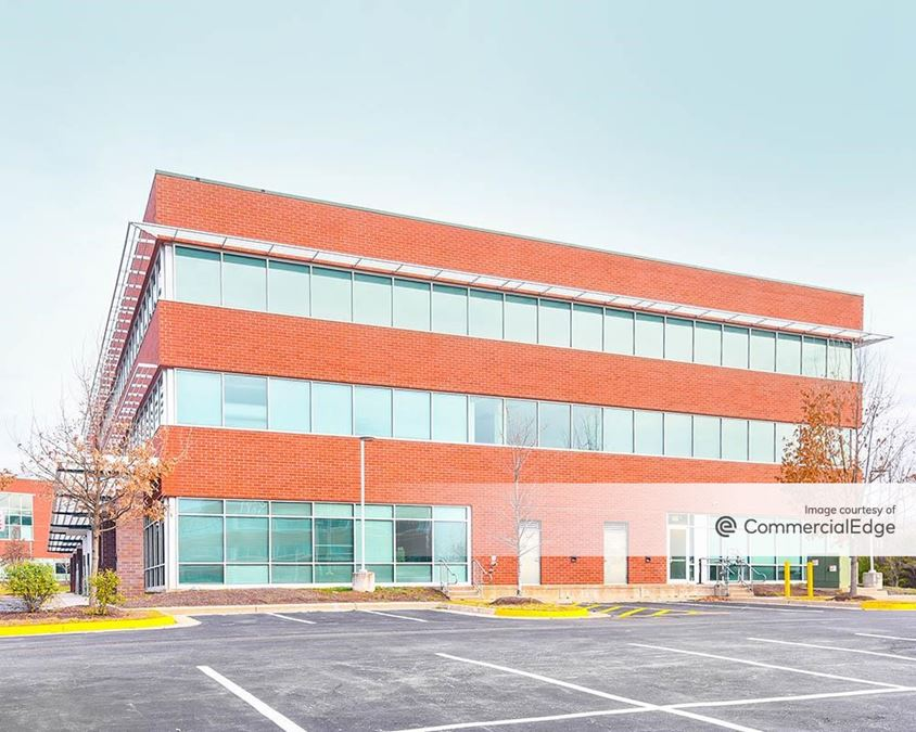 Quantico Center II
