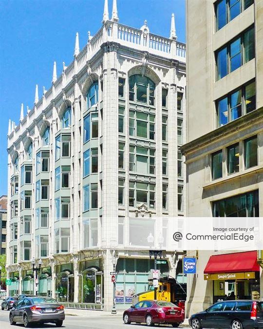 The Berkeley Building