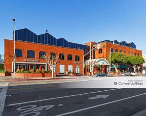Main Street Plaza - Santa Monica