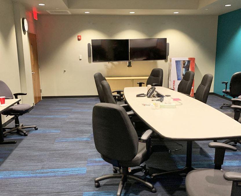 Former Concentrix Call Center
