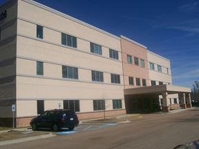 Medical Office Building II On Hospital Campus