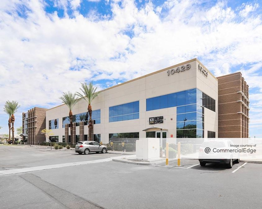 Ahwatukee Foothills Center