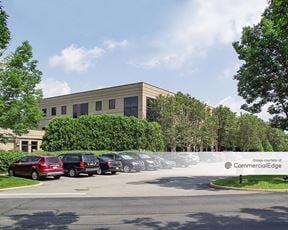 One Corporate Center - Louisville