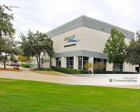 Luna Distribution Center - 2100 Luna Road - Carrollton