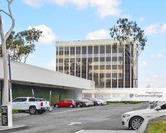 California Bank & Trust Building - Costa Mesa