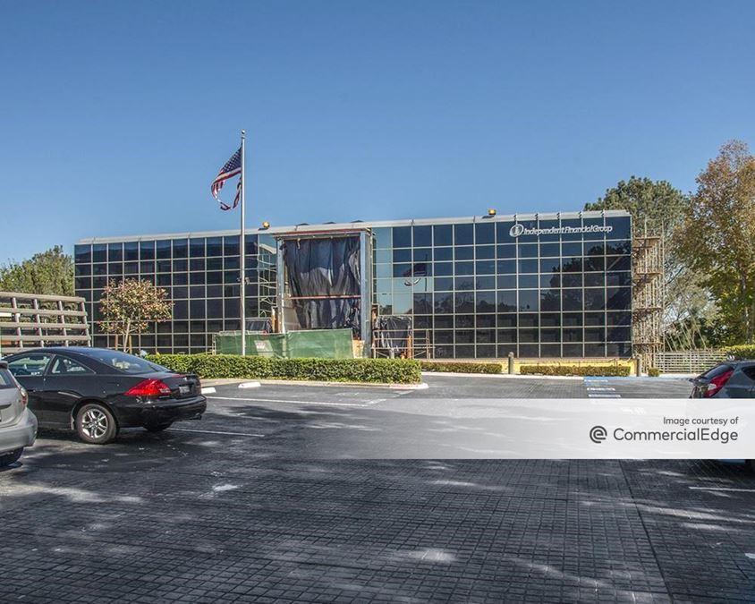 Del Mar Corporate Plaza - Bldg. A