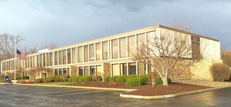 Professional Office Building For Sale And Lease - Fort Wayne