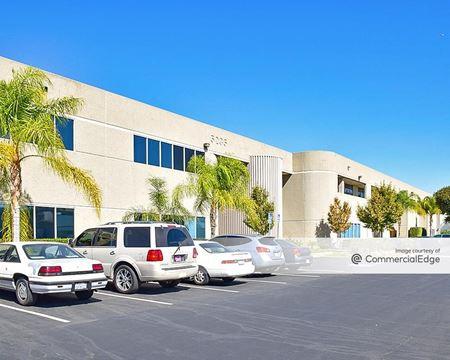5235 East Hunter Avenue - Anaheim