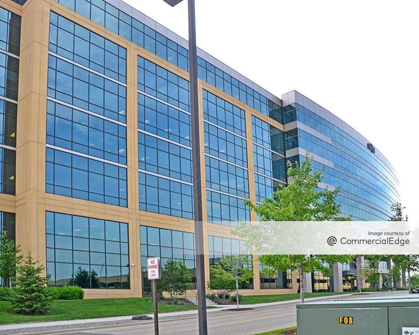 Excelsior Crossing - 9320 Excelsior Blvd