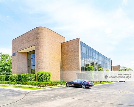 4111 Andover Road - West Building - Bloomfield Hills