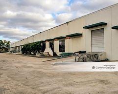12333 Sowden Road - Houston