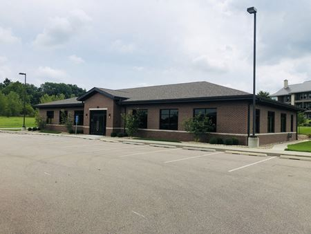 Westwood Professional Offices - Columbus