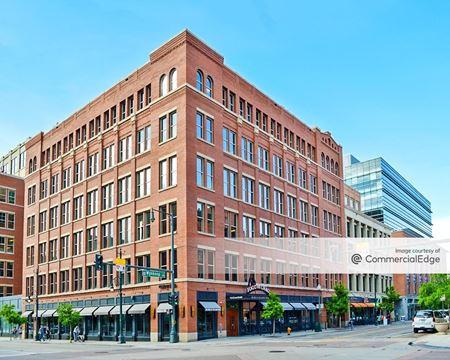 1517 Wynkoop Street - Denver