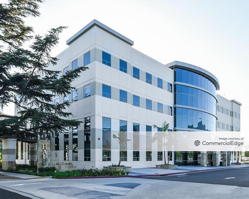 Hale Medical Center