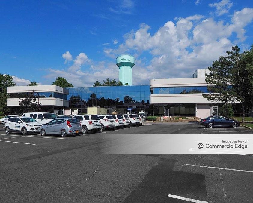 South Westchester Executive Park - 6 Executive Plaza