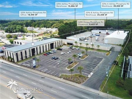 3292 Ashley Phosphate Palmetto Park - North Charleston