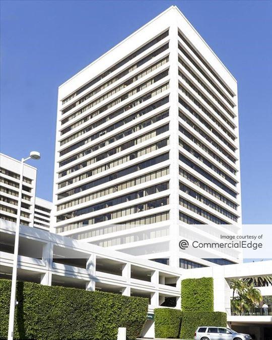 Westwood Gateway II - East Tower