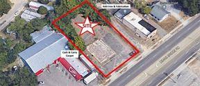 Deans Bridge Rd Commercial Lot - Augusta