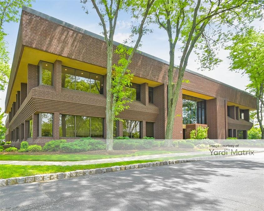 Stephen Gould Headquarters
